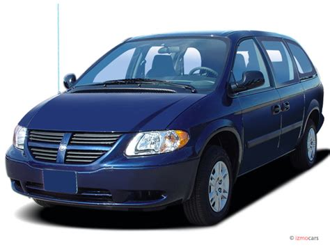 2006 dodge grand caravan pictures photos gallery the car connection