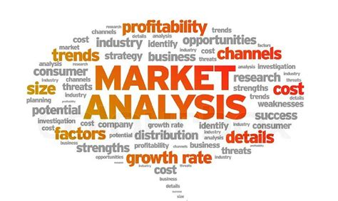 market analysis market analysis immersion marketing
