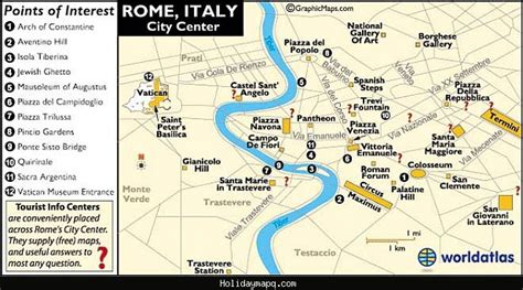 rome map tourist attractions rome map tourist attractions holidaymapq