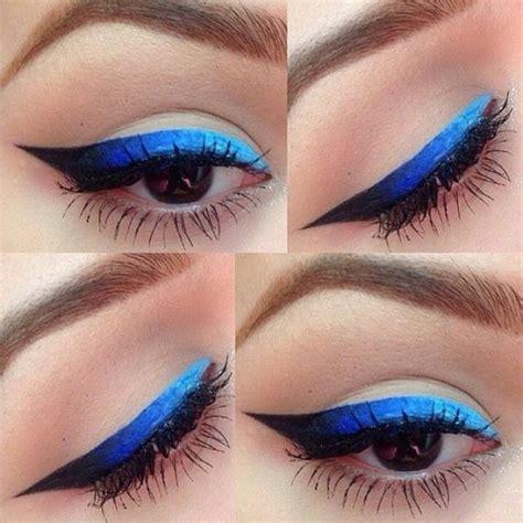 tutorial eyeliner agar terlihat sipit 10 langkah tutorial makeup mata agar mata tak lebih
