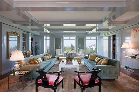 top nyc interior designers 25 of the best firms in new