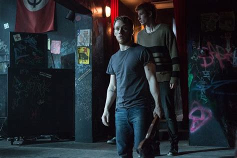 green room cast get to the green room cast in our special feature blazing minds