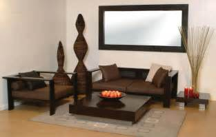 sofa ideas for small living rooms minimalist wooden sofa designs for small living rooms decolover net