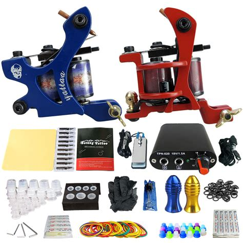 tattoo equipment for cheap online get cheap rotary tattoo kits aliexpress com