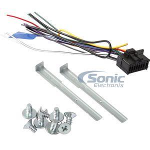 pioneer deh x8500bs wiring harness 34 wiring diagram
