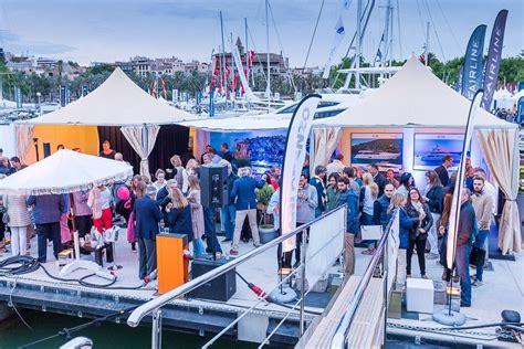 pier zero yachts s l sanlorenzo 46steel pier zero yachts at palma boat show