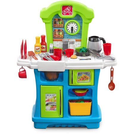 Step2 Cooks Kitchen by Step2 Cooks Kitchen 21 Piece Accessory Set