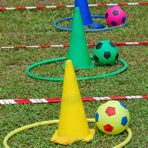 How To Build A Soccer Field In Your Backyard Crafty Hen Do S Making Magazine Crafts Institute