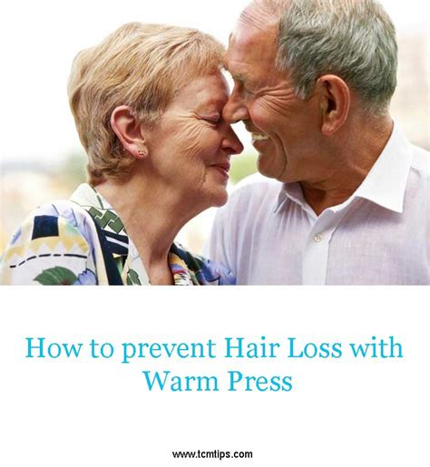 10 Tips On How To Prevent Hair Loss by How To Prevent Hair Loss With Warm Press Tcm Tips