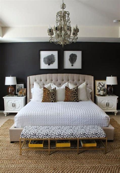 schlafzimmer ideen alternativ schlafzimmer in schwarz ist immer eine alternative zur