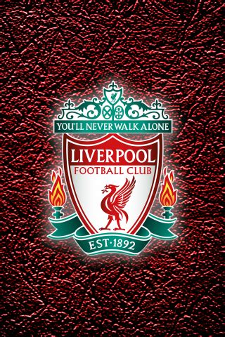 wallpaper liverpool fc  reds football club logo