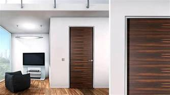 Modern Interior Trim by Modern Interior Doors