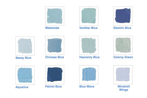 sherwin williams sassy blue 1241 create your own ocean inspired space a glossary of 22 of