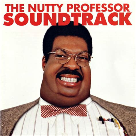 Vcd Original The Nutty Professor Ii Eddie Murphy the nutty professor original motion picture soundtrack