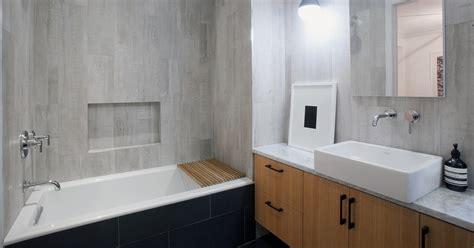 renovating a bathroom experts share their secrets the