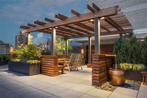 Garten Terrasse Gestalten Ideen by Dachterrasse Gestalten Tipps Und 42 Tolle Ideen Haus