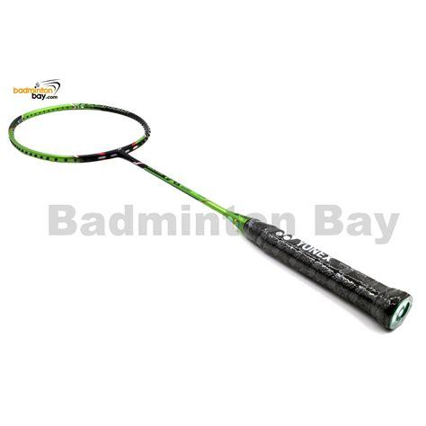 New Raket Badminton Bulutangkis Yonex Voltric Fb yonex voltric fb black green vt fbsp badminton racket sp 5u g5