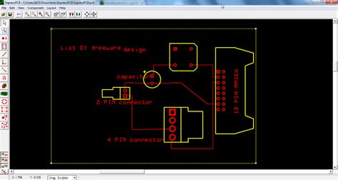 best pcb layout design software best freeware pcb design software aralload