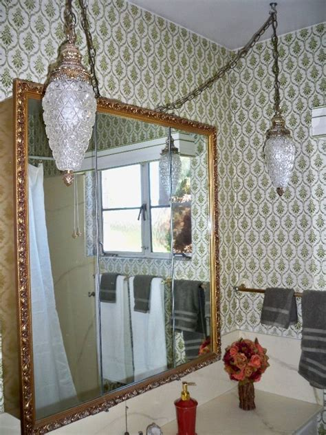 hanging bathroom light fixtures 123 best images about swag ls on pinterest