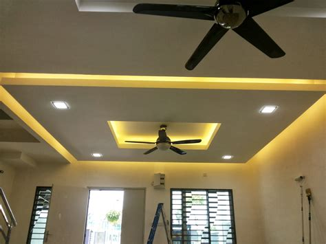 Ceiling Plaster Design by Ceiling Hde Resources Sdn Bhd