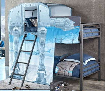 star wars bed tent princess loft bed rooms to go incorporate solar systems