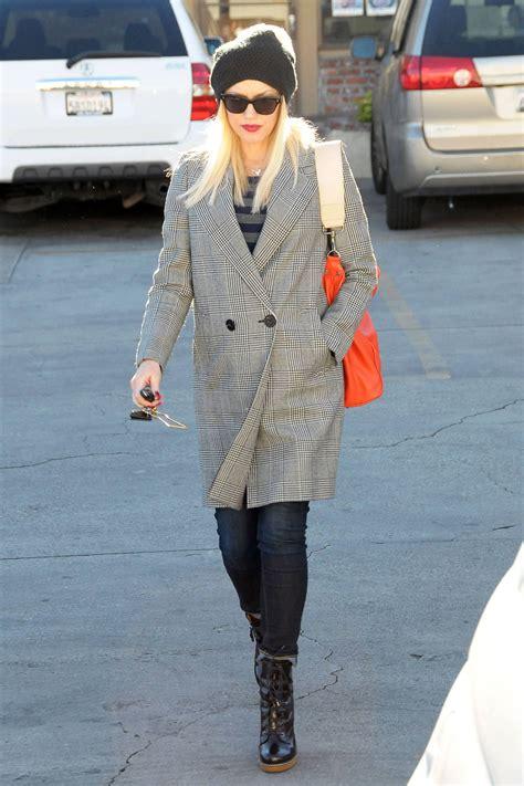 Style Gwens by Gwen Stefani S Pregnancy Style Gwen Stefani S Best