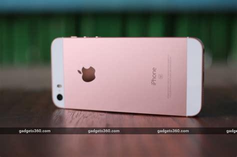 Gaming Guru Iphone 5 5s 5se iphone se review ndtv gadgets360