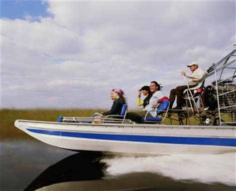 everglades airboat tours cheap alligator boat trips near boyton beach florida usa today