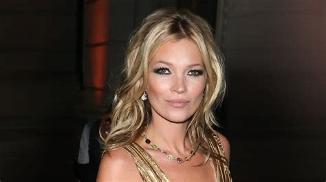 Kate Moss Spices Up by Tilbury S Makeup Masterclass How To Get The