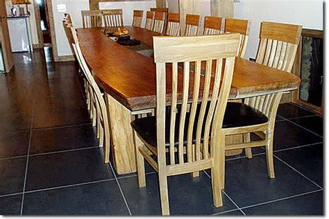 wooden chairs for kitchen table turners timber solid wood flooring green oak beams