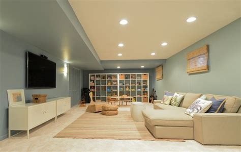 blue paint colors to brighten a basement home decor paint colors colors and