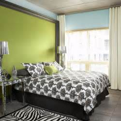 Bedroom paint ideas accent wall accent wall ideas bold and easy to