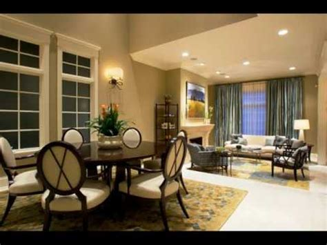 living room and dining room together living room and dining room together ideas youtube