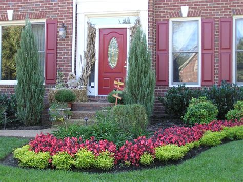ideas for curb appeal landscaping curb appeal landscaping ideas decor references