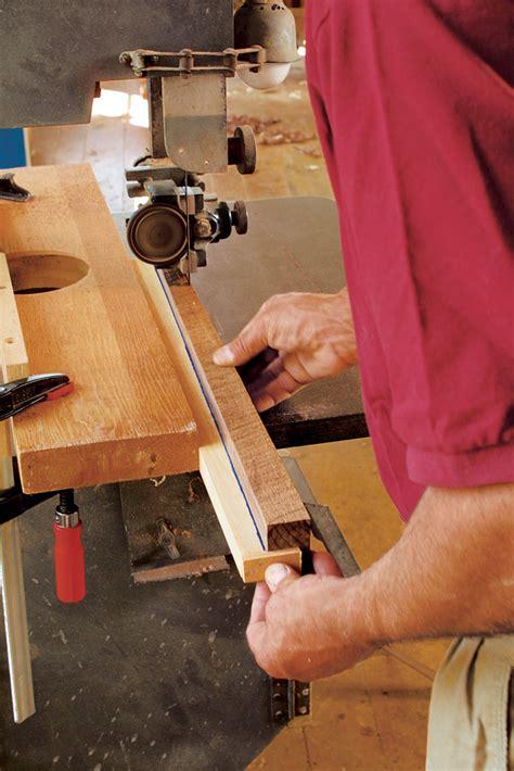 woodworking plan build  splay legged table