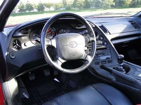 toyota supra for sale us 1993 toyota supra turbo 2650 for sale from