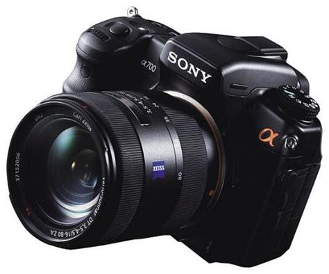 Kamera Dslr Sony A700 sony alpha dslr a700 takreem s weblog