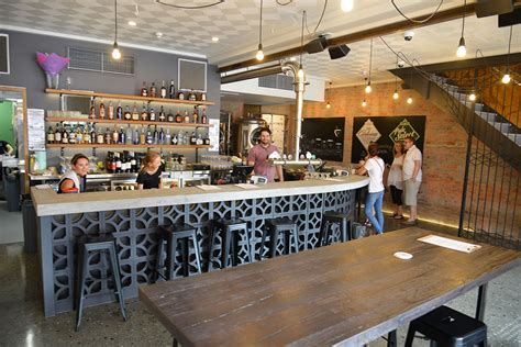West End Ale House by Catchment Brewing Co West End Must Do Brisbane