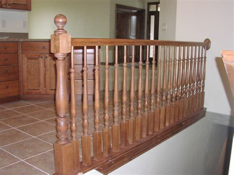 wood banisters and railings wood railing joy studio design gallery best design