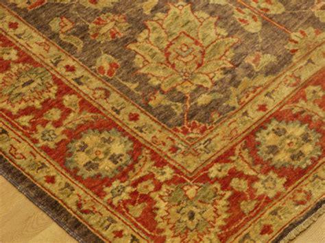 vegetable dye rugs 4 x 10 handmade beautiful vegetable dye spun wool