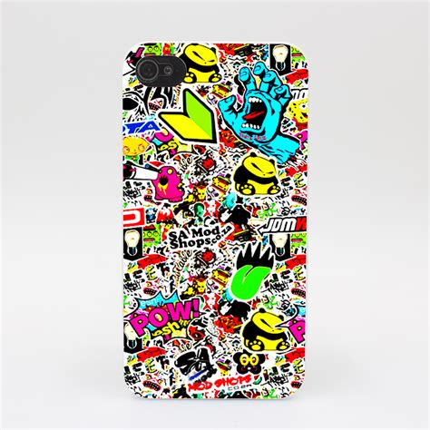 Valentino Sticker Bomb Iphone Se Casing Cover Hardcase 46 iphone 5 sticker bomb reviews shopping iphone 5 sticker bomb reviews on