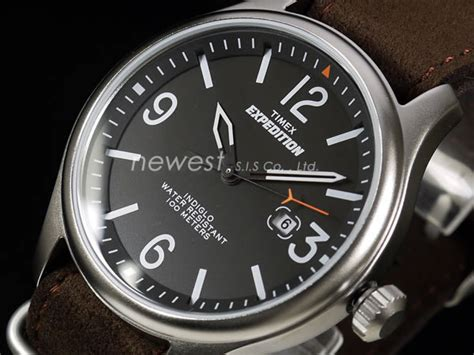 Expedition 6704 Mh Black Brown Original newestshop rakuten global market timex expedition field expedition field