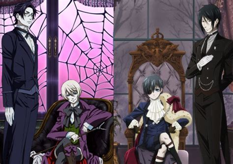 télécharger black butler season 2 episode 4 vostfr