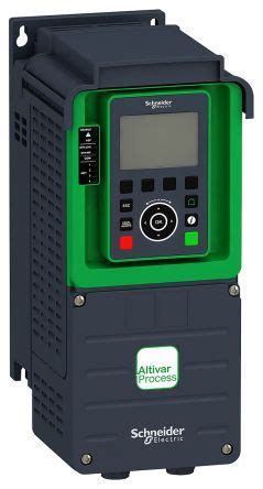 Inverter Schneider 0 75 Kw Variable Speed Drive Atv12h075m2 acs355 03e 02a4 4 abb acs355 inverter drive 0 75 kw with