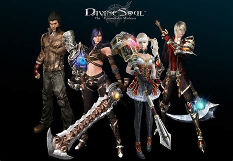 Mmorpg Giveaways - divine souls beta key giveaway free online mmorpg and mmo games list onrpg