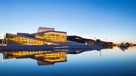 oslo opera house oslo opera house oslo tours