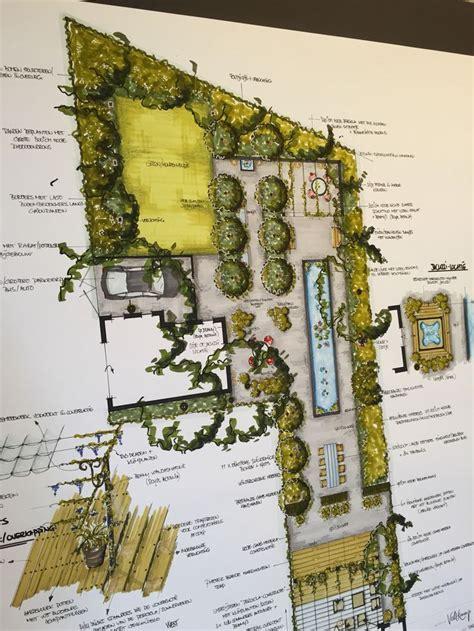 Landscape Planning Definition 25 Best Ideas About Sketch On