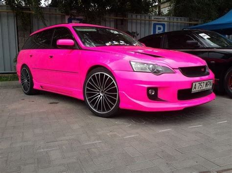 pink subaru 17 best images about subie on cars what