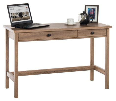 salt oak desk teknik office study desk salt oak
