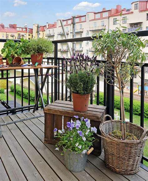 Balkon Gestalten Pflanzen by Balkonideen Die Ihnen Inspirierende Gestaltungsideen Geben